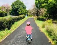 Best Tokyo Parks for Kids' Bicycling - Rent or Bring Your Own