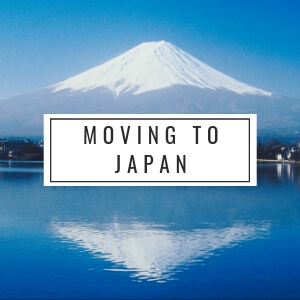 moving to japan tips