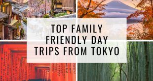 Tokyo Day Trips